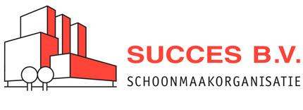 Succes Schoonmaakorganisatie